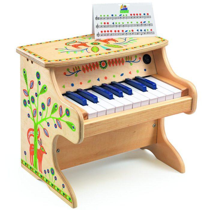 PIANO ELECTRÒNIC ANIMAMBO