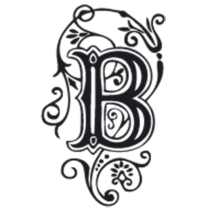 SEGELL ALFABET B