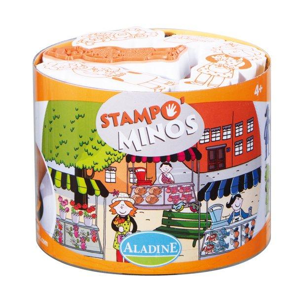 STAMPO MINOS