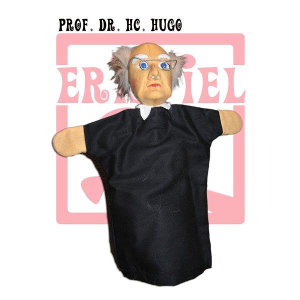 TITELLA DOCTOR HUGO