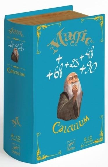 MAGIC CALCULUM