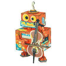 MUSICAL LITTLE PERFORMER