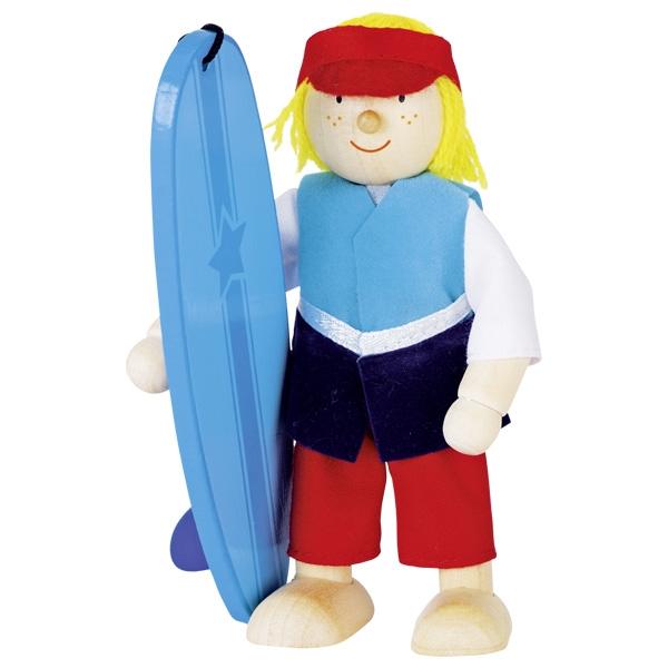NINO SURFISTA